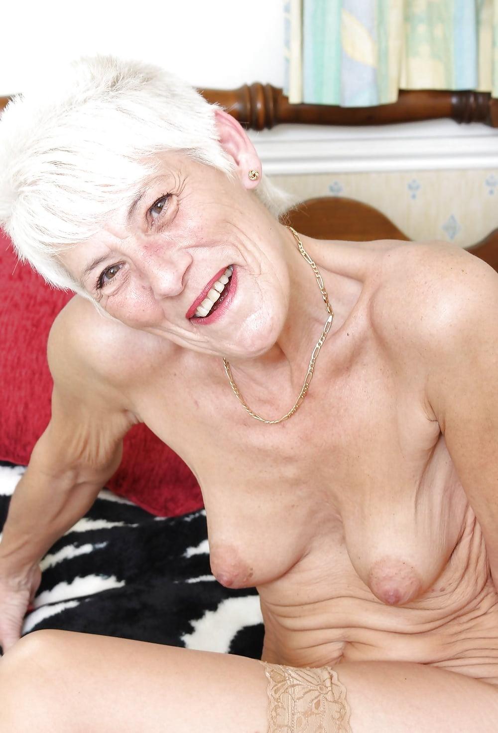 Naked women over 60 pics