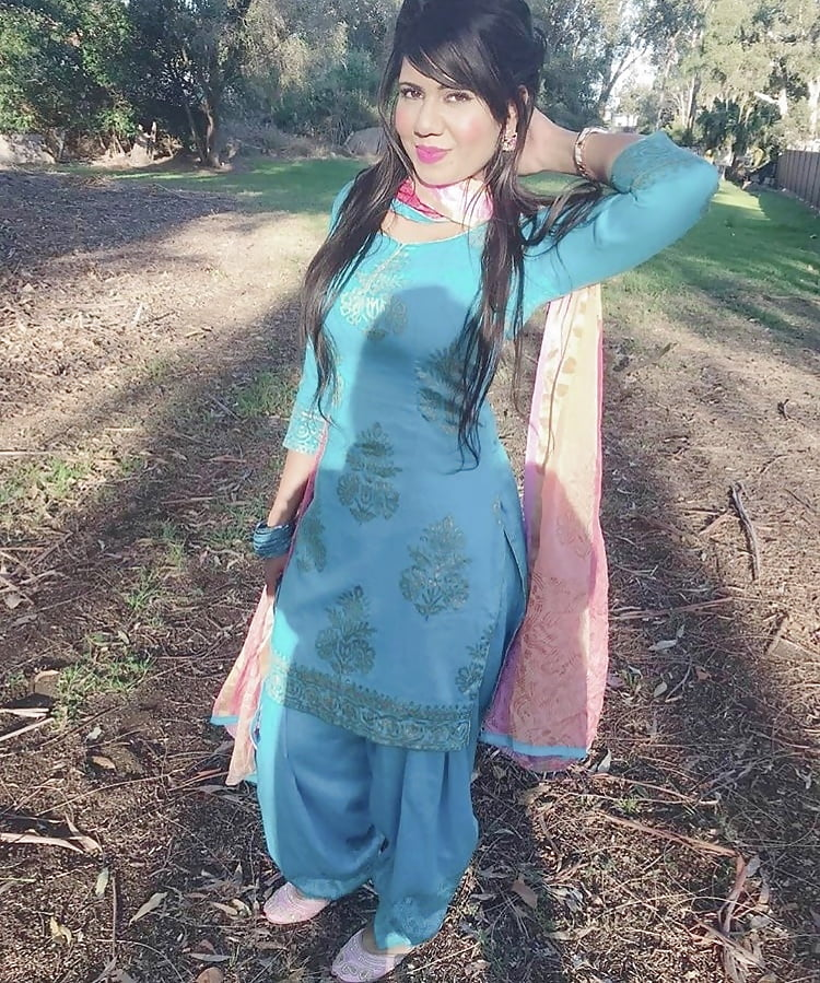 Punjabi indian sexy-1677