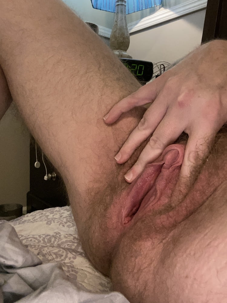 I like to spread myself open while you watch me cum- 5
