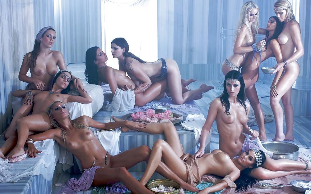 Haremgirls nude com