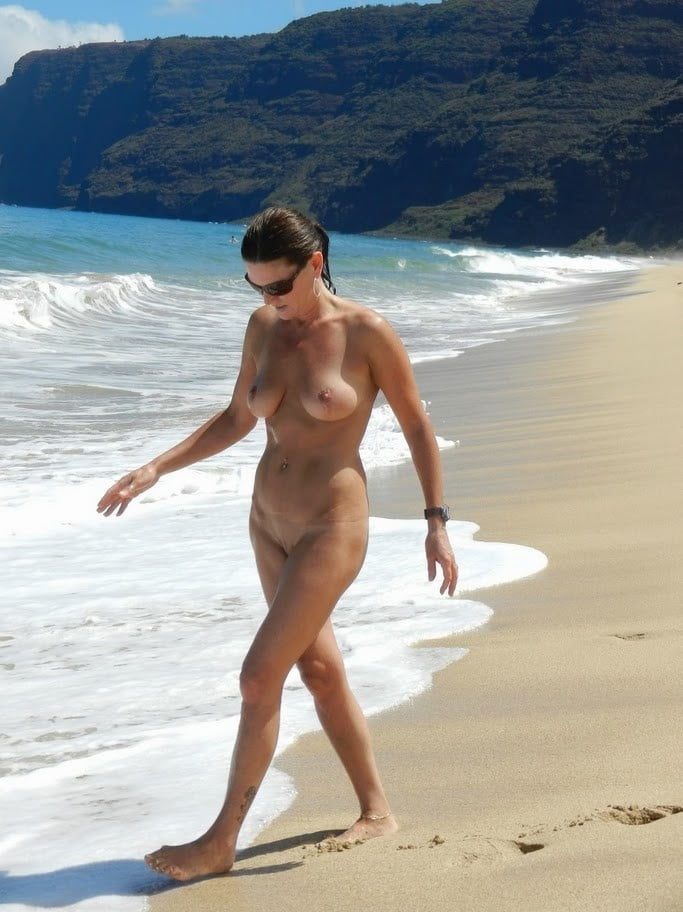 The Best Spots In The World To Be Naked