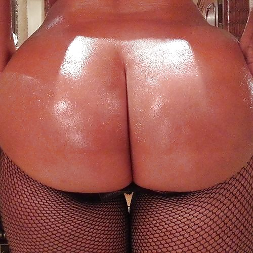 Big black booty selfies-4903