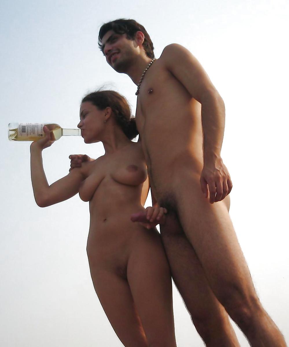 Alex grey, logan pierce in skinny blonde enjoys a big, thick cock