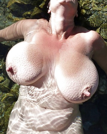 Breast Lovers Dream-Real Natural Women 4