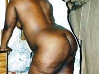 Fat booty black boys