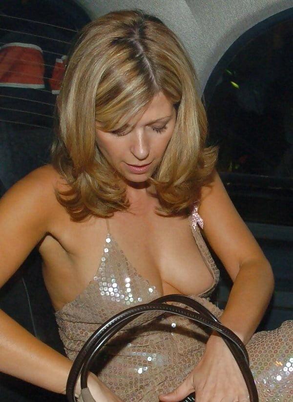 Ben shephard recalls seeing kate garraway topless