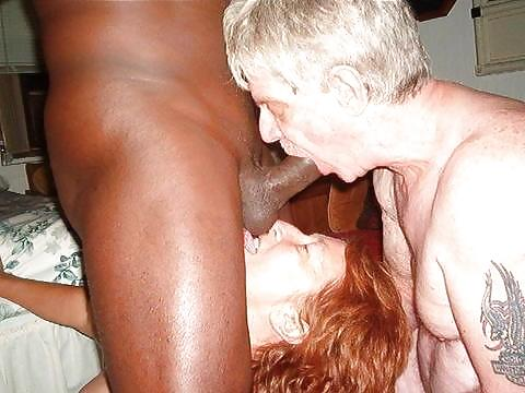 Watch Wife Makes Hubby Suck Bbc