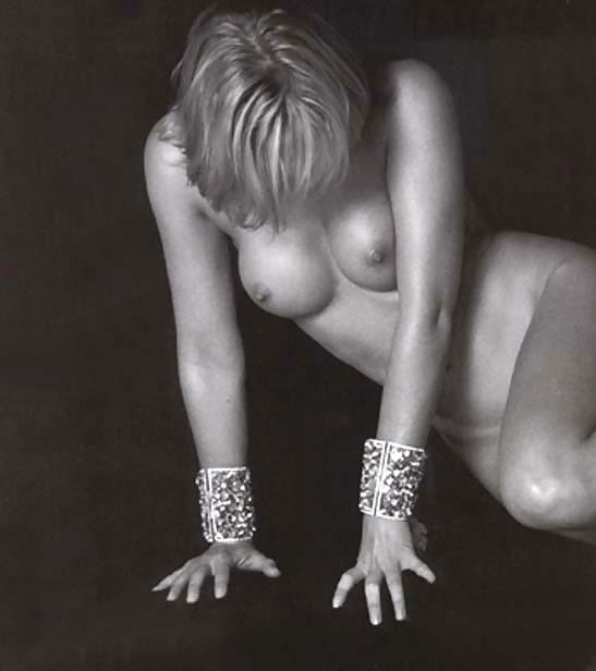 Tanja Reichert Nude Pics, Page