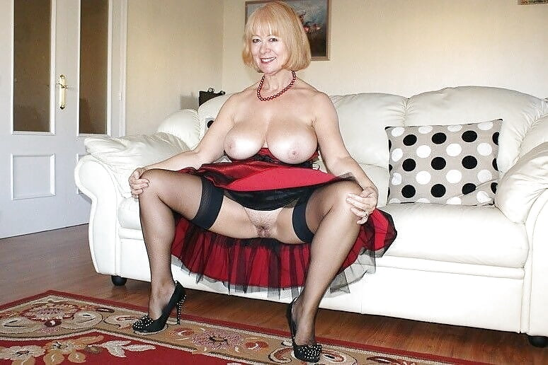 Mature nylon pictures free