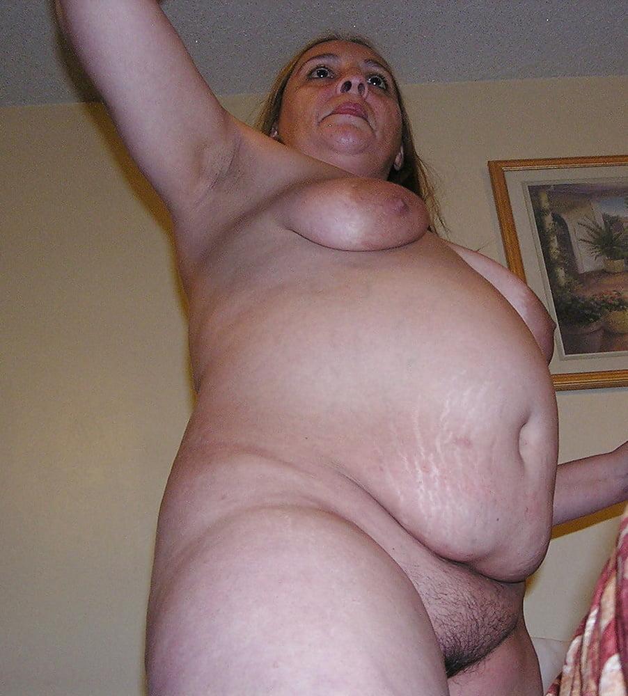 Ssbbw Belly Porn Pics
