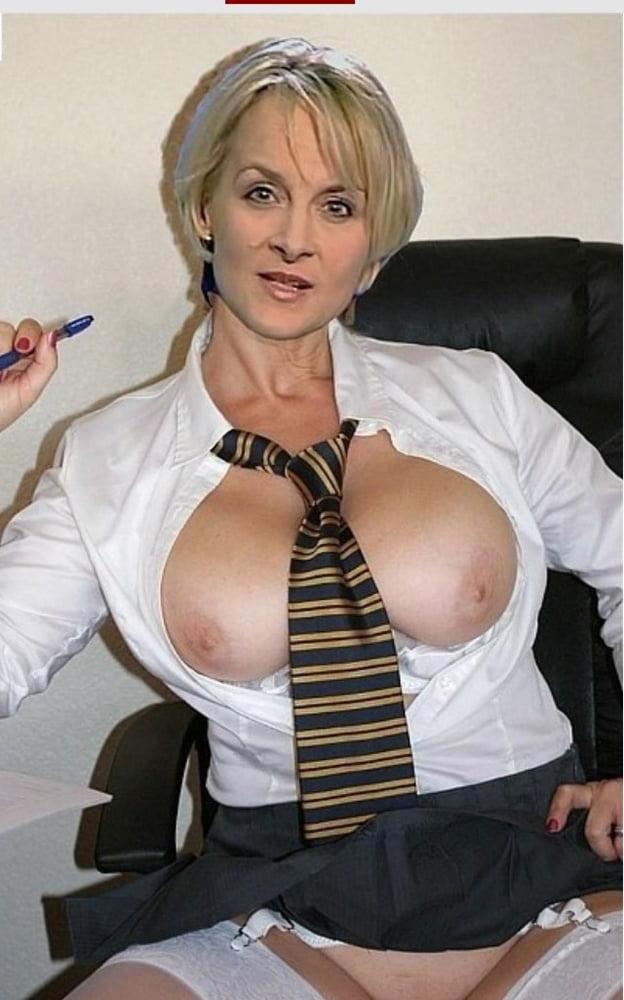 Louise Minchin Fake Porn- 10