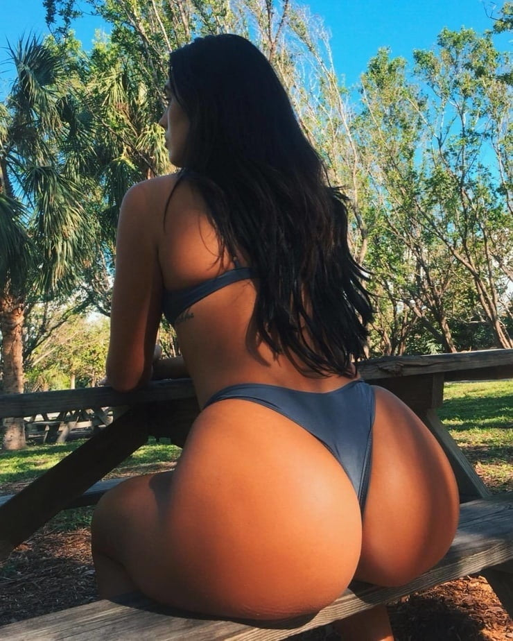Big round ass pic — pic 2