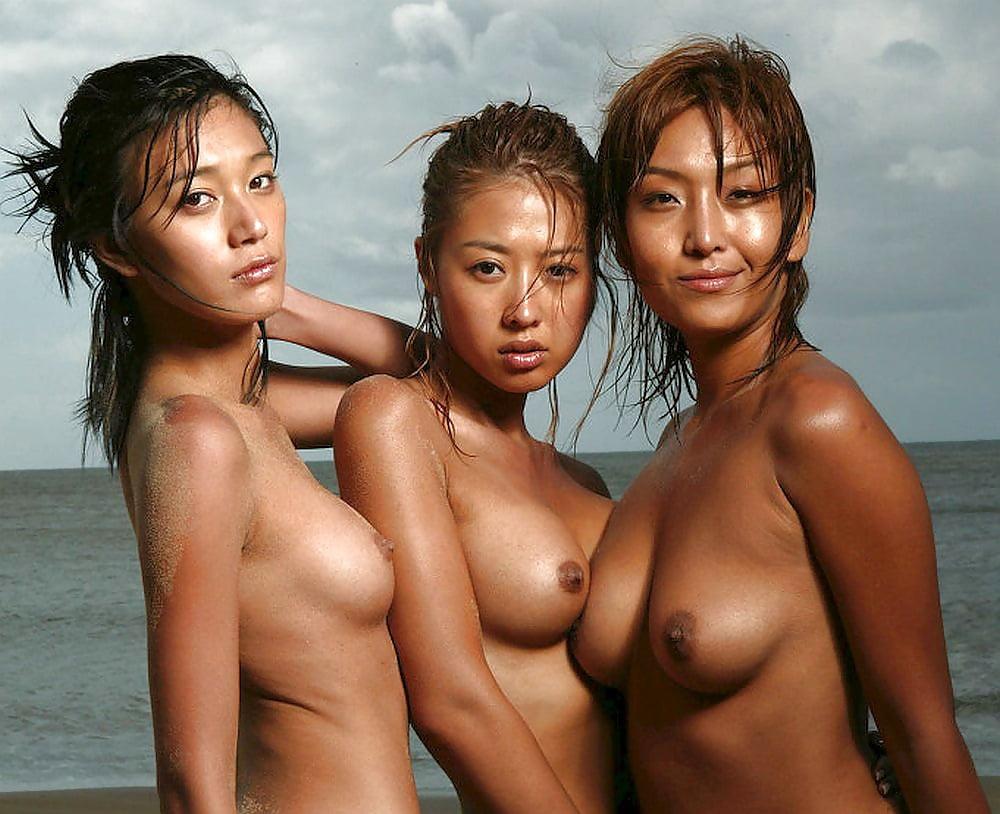 Guam sexy naked black girls