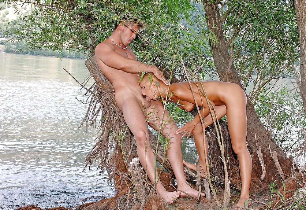 Смотреть секс с голым купанием — 3