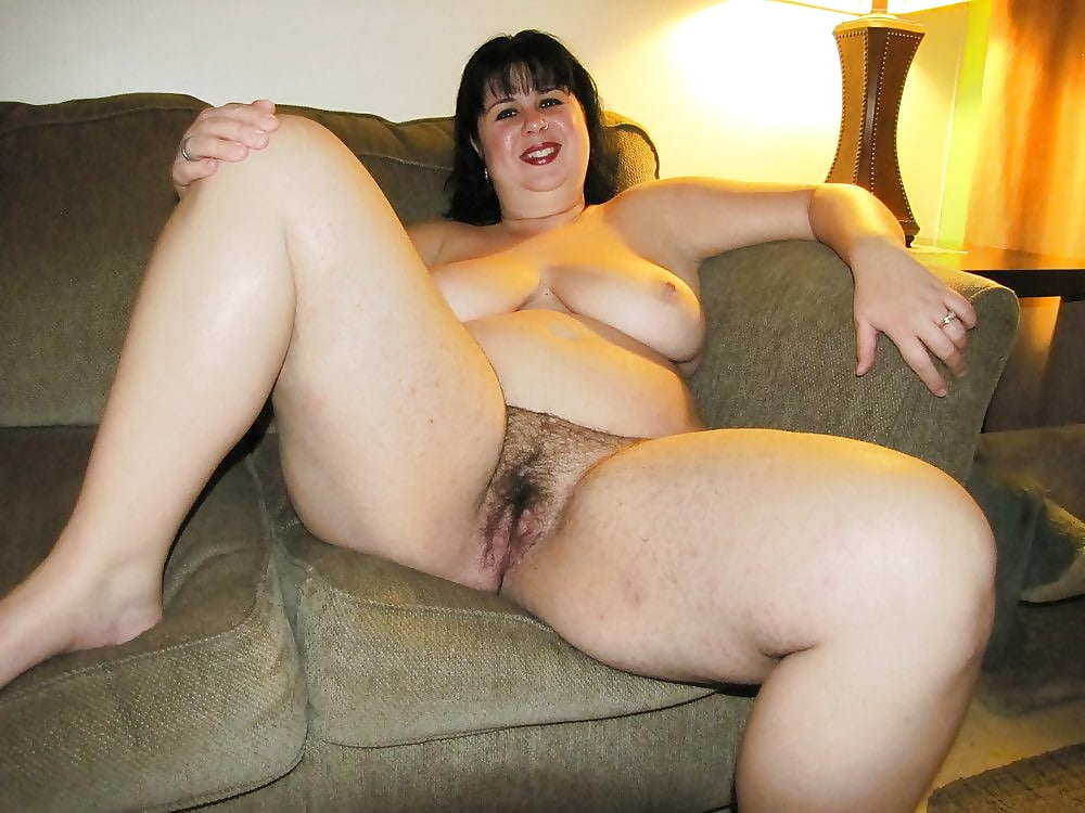 Вагина секс толстых с небритыми