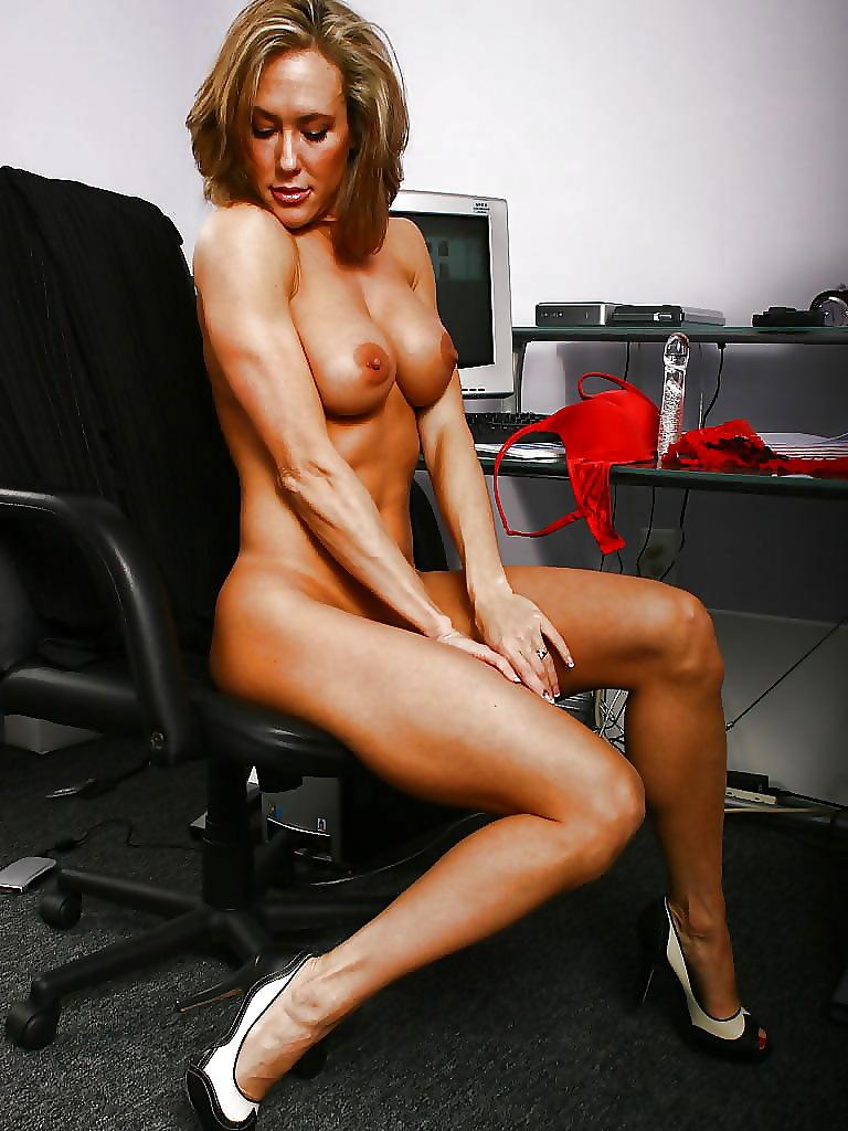 Fitness nude forum