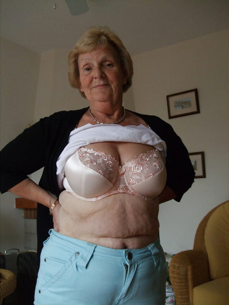For that free floppy old granny tit images good words