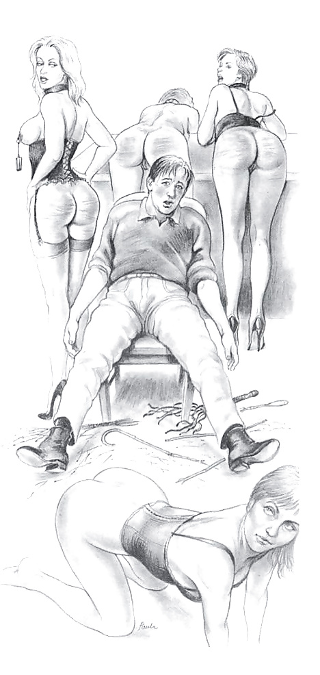 Male spanking caning erotica comics, teen takes massive facial