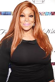 Wendy williams porn videos