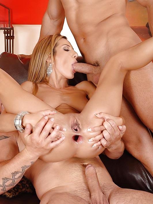 Young Slut Loves Hardcore Anal Sex