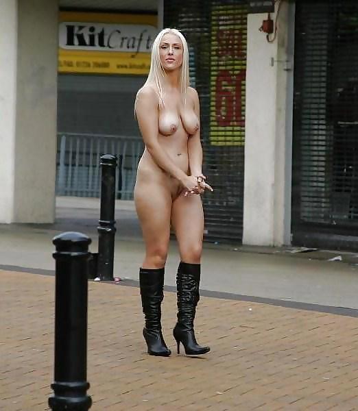 amateur barnsley Nude