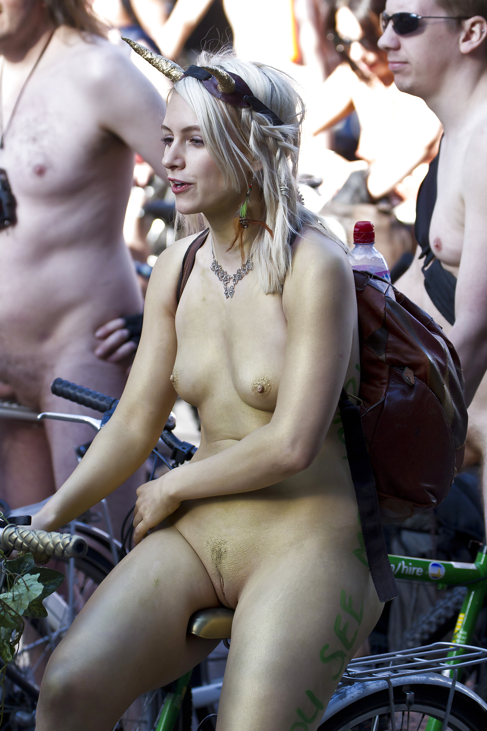 Girl from real world naked pics, please your women