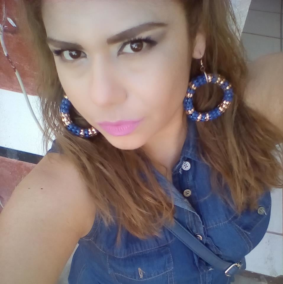 Beatriz Meza - 18 Pics