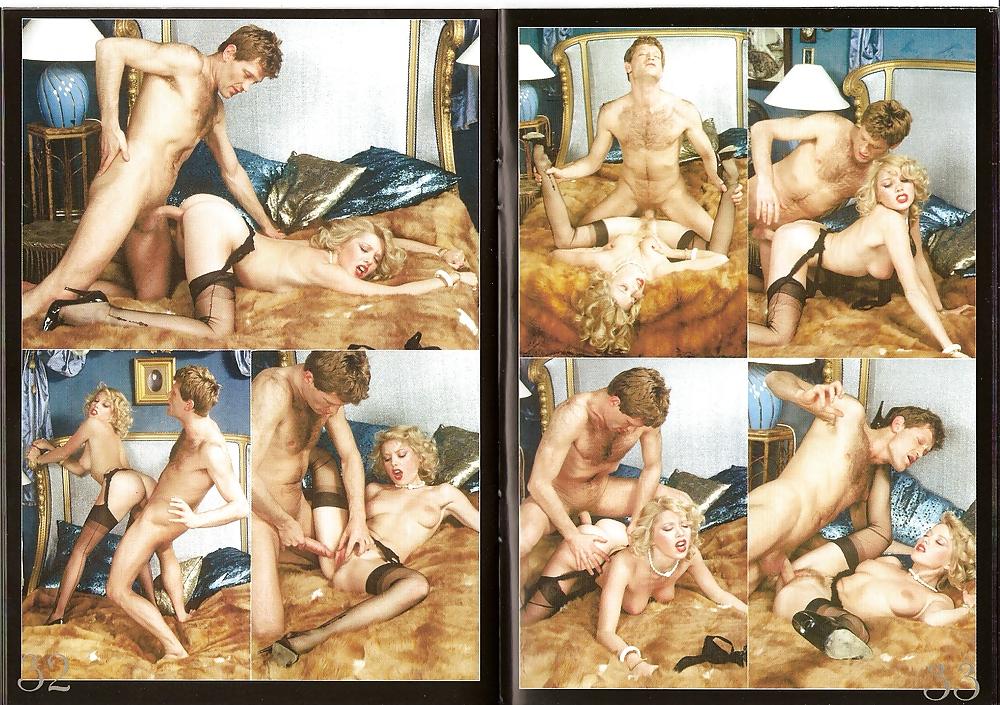 Marc dorcel vintage porn-7564