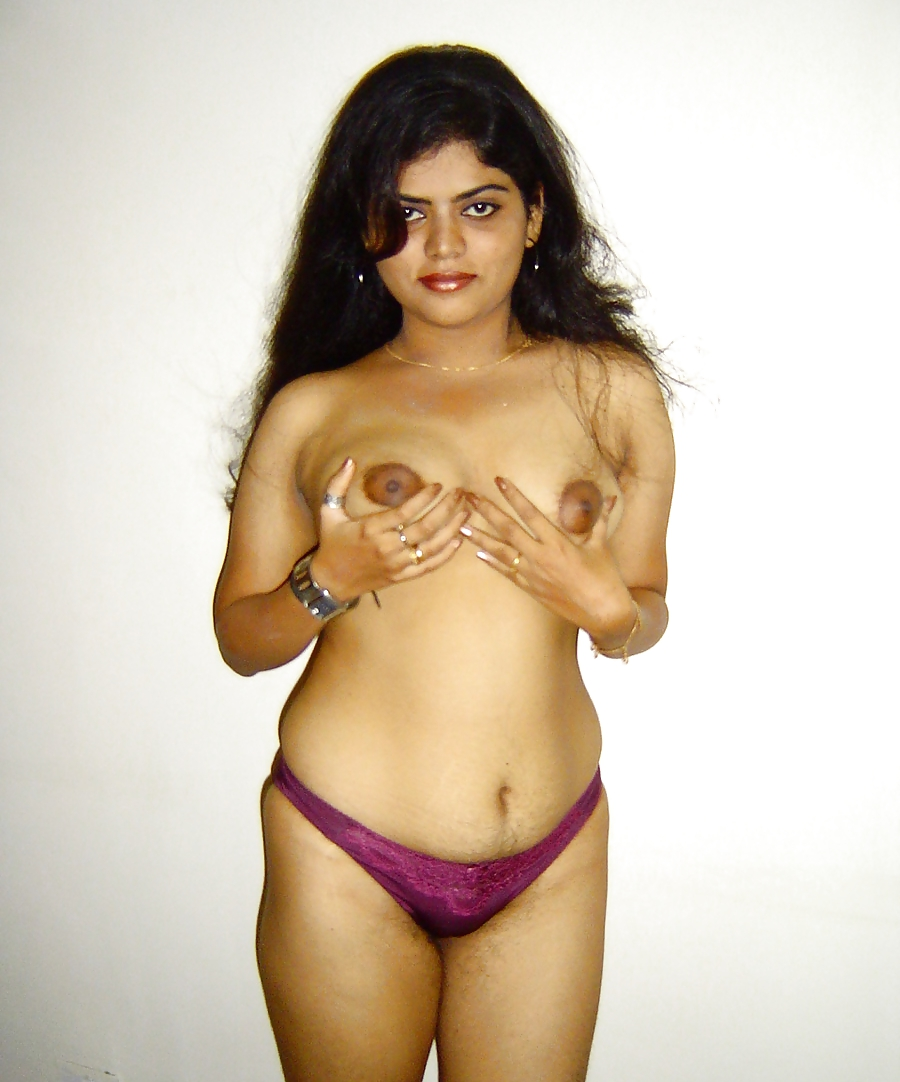 Hot Naked Indian Girls