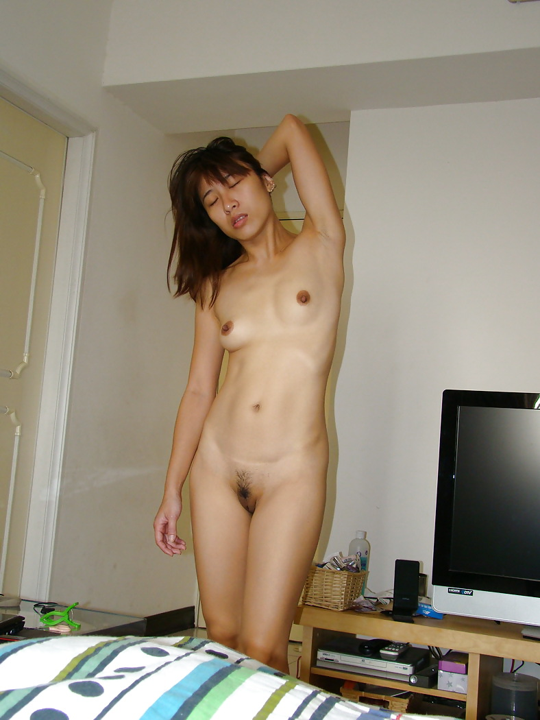 Домашняя эротика азиаток