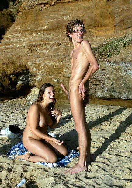 Beach Sluts
