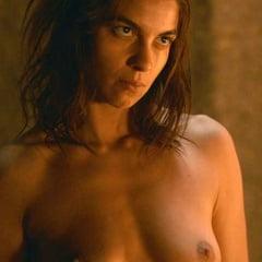 Natalia Tena Nude Scene