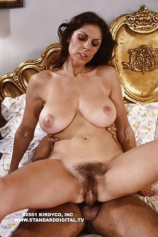 Kay parker nude photo