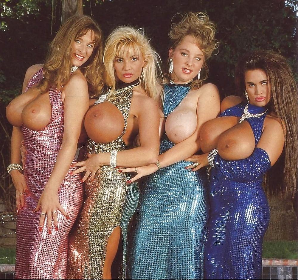 Helly mae hellfire pops big boobs out of latex bra