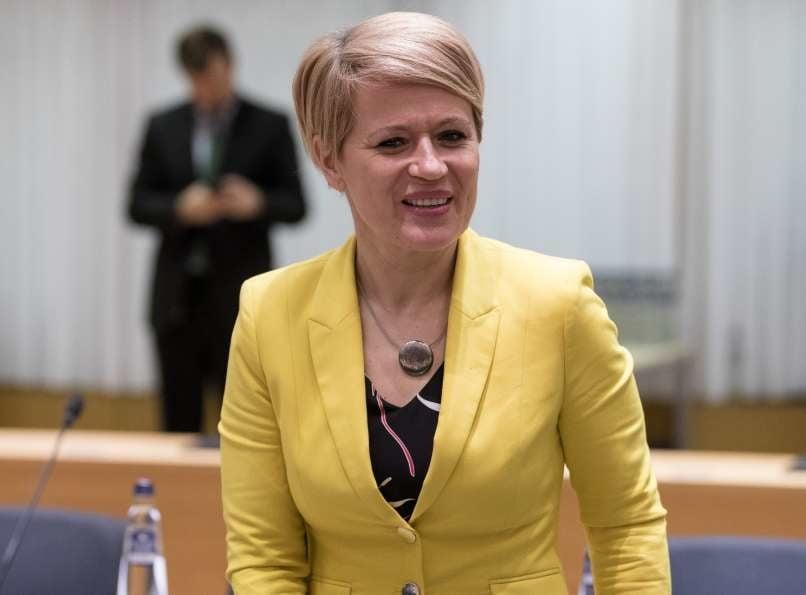 Slovenian politicians - 202 Pics
