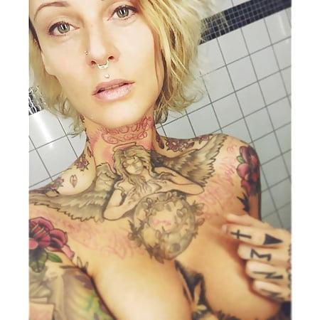 Jennifer nackt Weist Jennifer Weist