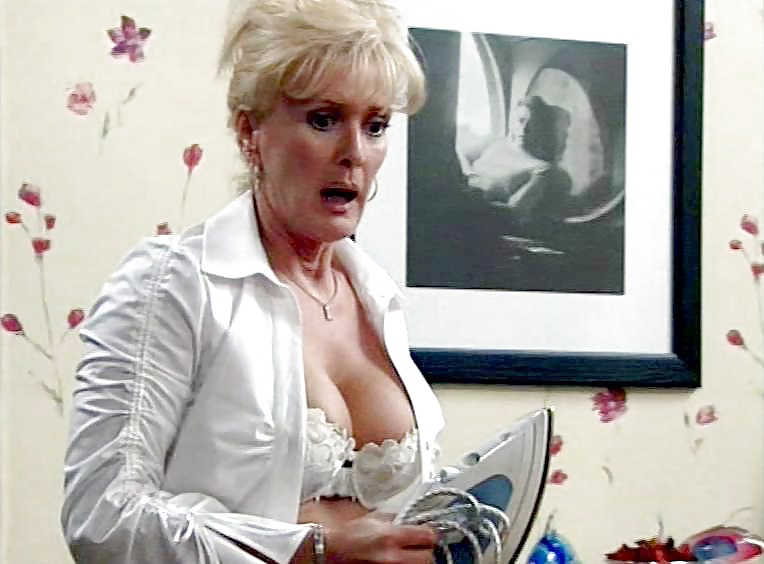 Hottest corrie actresses