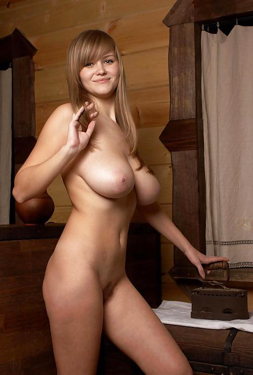Порно русская девушка маша с большой грудью #4