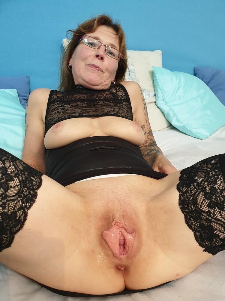Horny Older Women