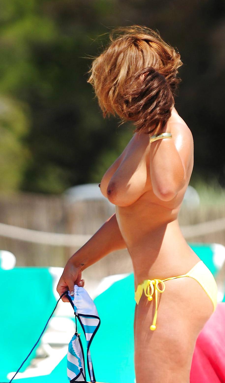 Beyonce nude pics