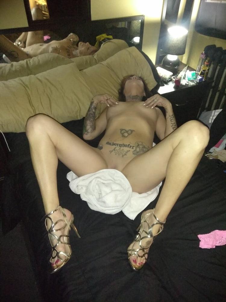 Mature milf masturbation