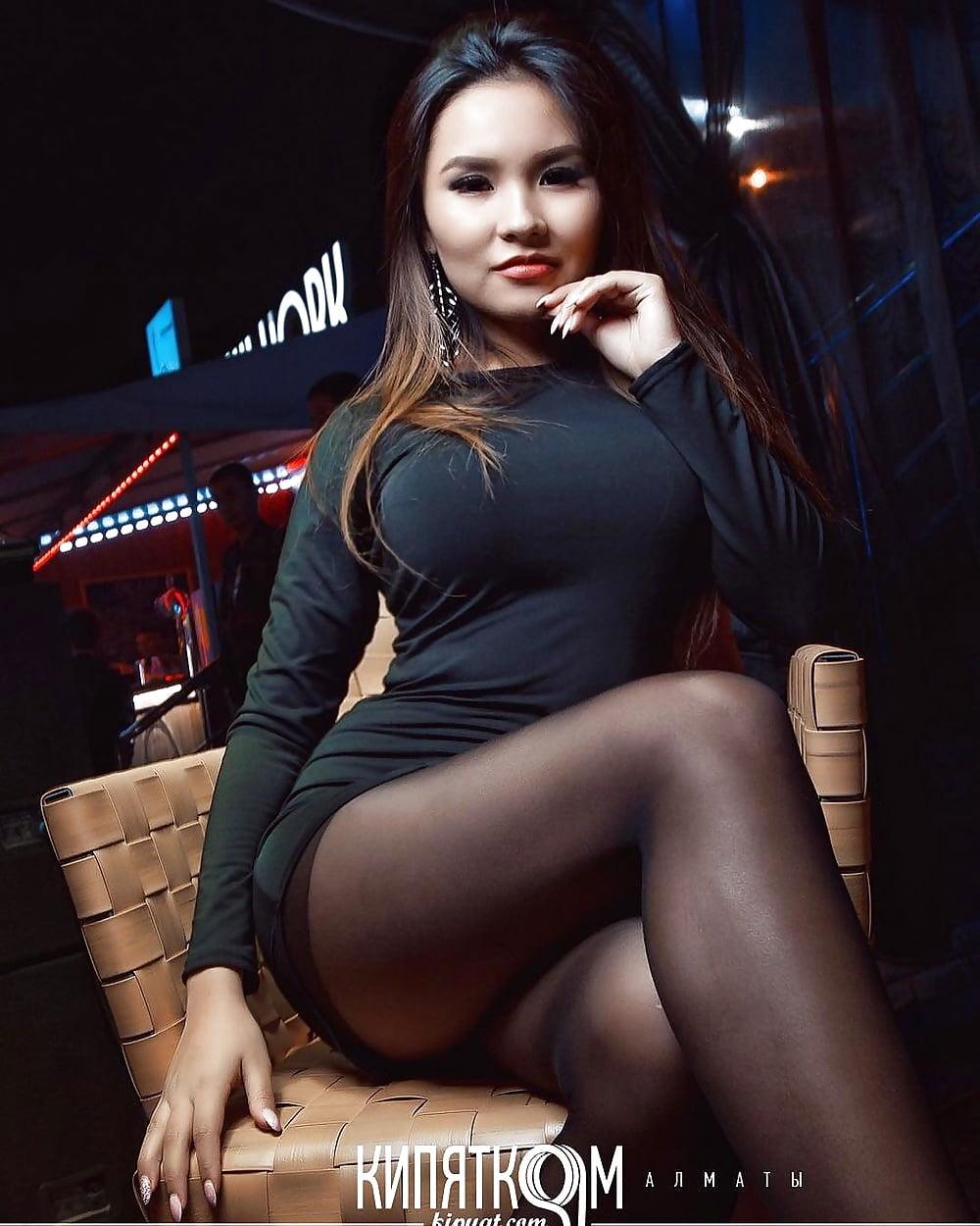 сексуальные девушки казахстана