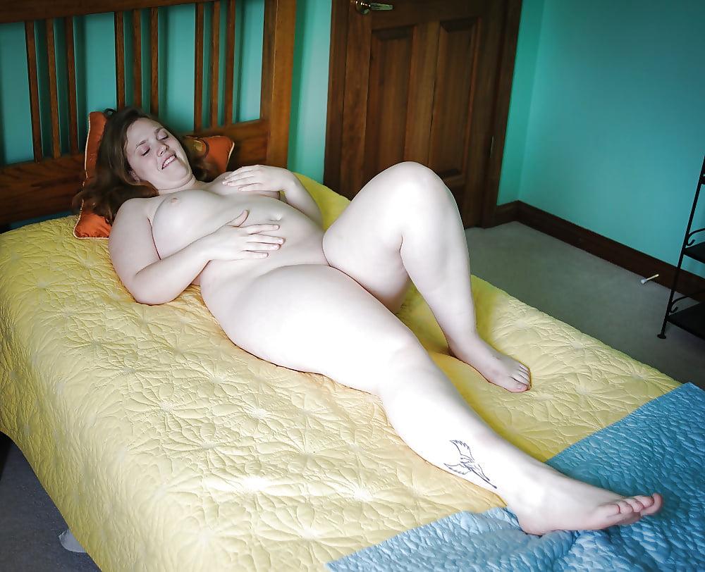 Chubby white girls