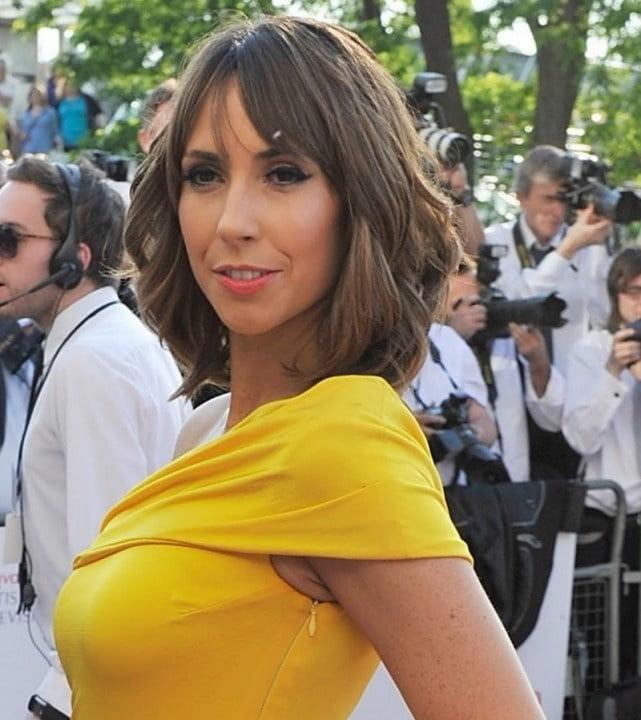 Alex jones welsh breasts