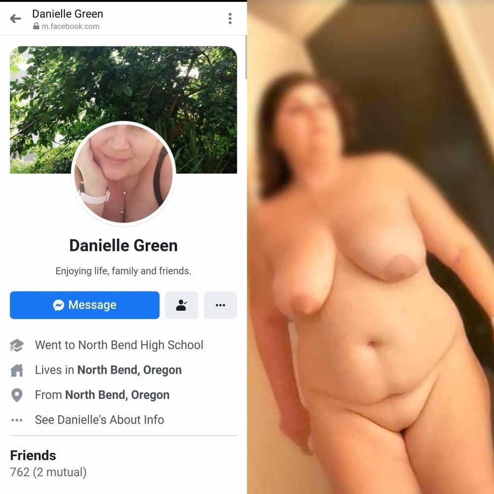 Danielle Green from Oregon - 12 Pics