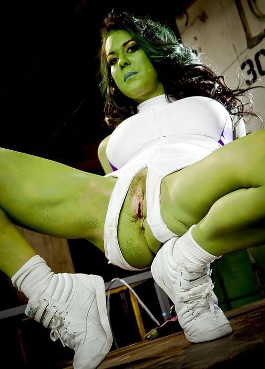 Hulk smashing preggo pussy - 2 2