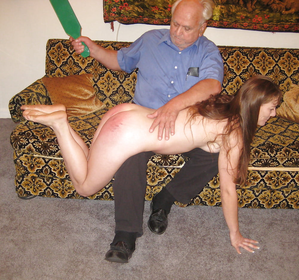 wife-parading-innocent-young-girls-spanked