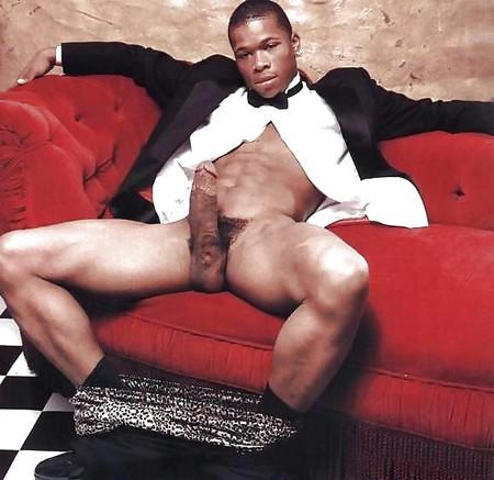 tgp Mature black gay