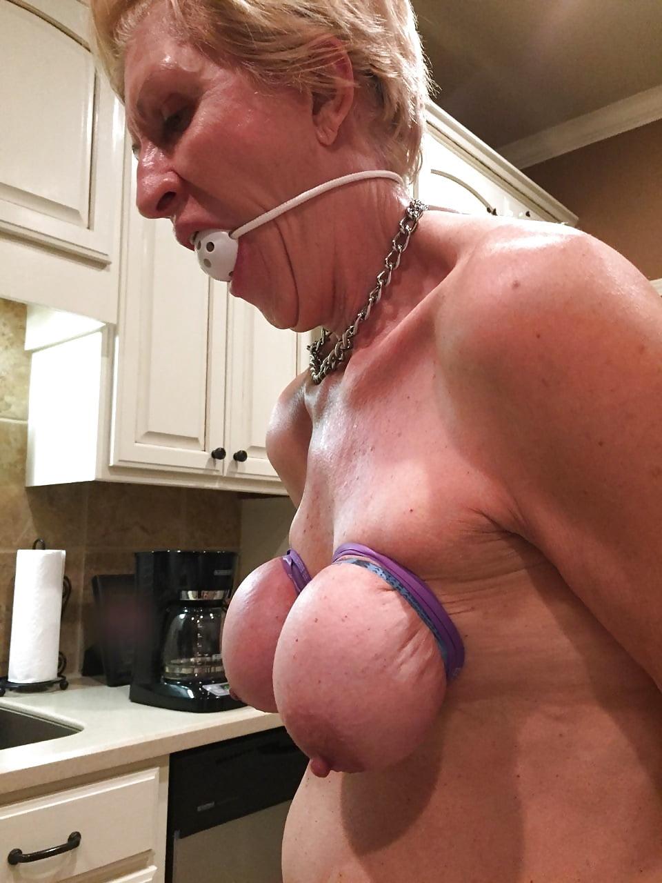 Titt Torture