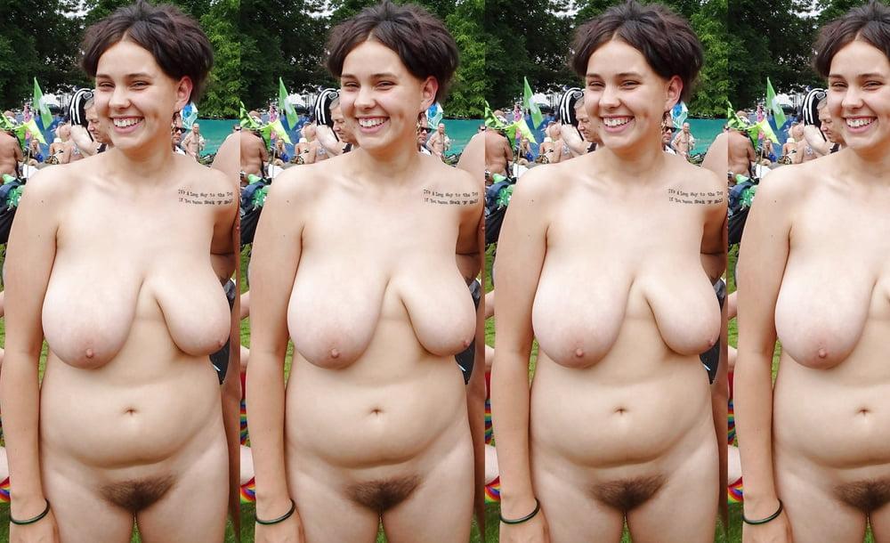 Naked Teachers
